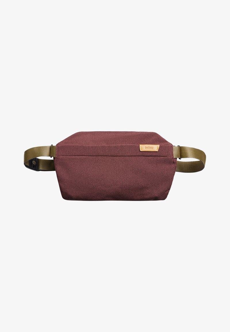 Bellroy - SLING - Bum bag - red earth