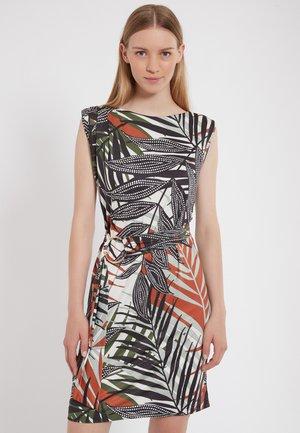 ZADIN - Day dress - multi-coloured