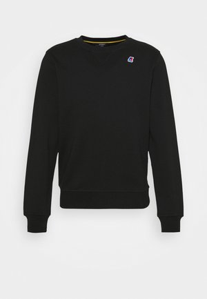 BAPTISTE UNISEX - Sweatshirt - black