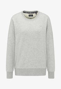 DreiMaster - Sweatshirt - light grey melange - 4