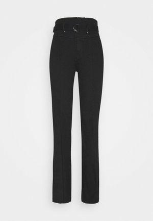 MARYLOU CORSET - Široké džíny - groovy