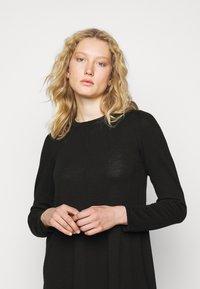 Repeat - DRESS - Jumper dress - black - 3