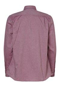 Andrew James - Shirt - himbeer - 1