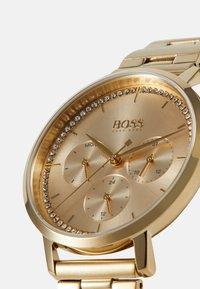 BOSS - PRIMA - Horloge - gold-coloured - 3