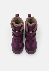 Froddo - LINZ TEX MEDIUM FIT - Winter boots - purple - 3