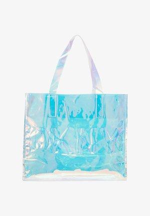 HANDLE BAG - Håndtasker - white