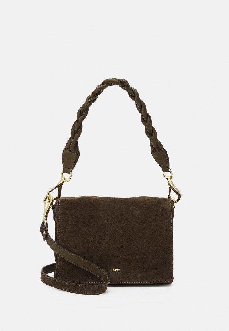 Abro - JAMIE PIXIE  - Handbag - military