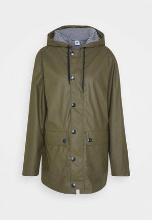 Waterproof jacket - litop