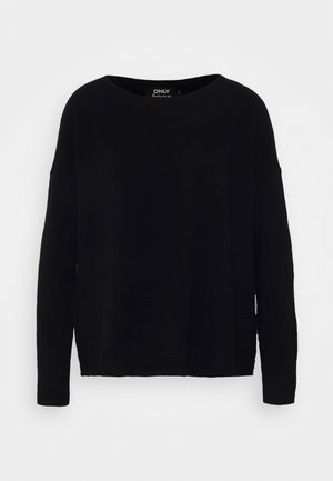 ONLBRENDA - Jumper - black