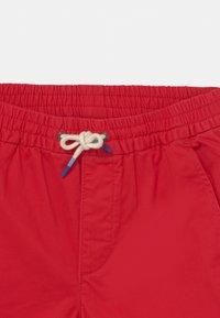 GAP - BOY EASY - Shorts - pure red - 2