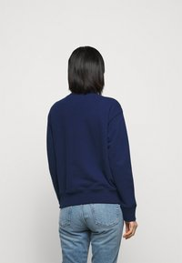 Polo Ralph Lauren - FEATHERWEIGHT - Mikina - holiday navy - 2