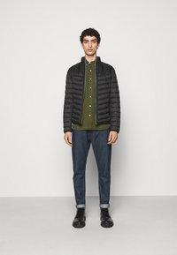 JOOP! Jeans - GIACCOMOS - Winter jacket - black - 1