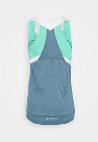 Vaude - ADVANCED  - Top - blue gray - 1