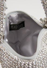 Mascara - Clutch - silver - 5