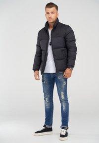 Jack & Jones - MIT - Winter jacket - black - 1