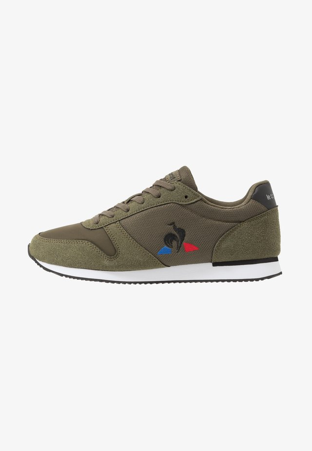 MATRIX - Sneakers basse - olive night