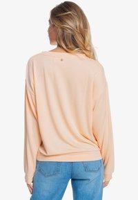 Roxy - Sweatshirt - apricot ice - 2