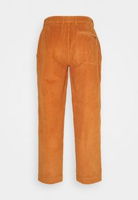 Folk - SIGNAL PANT - Pantaloni - amber - 1