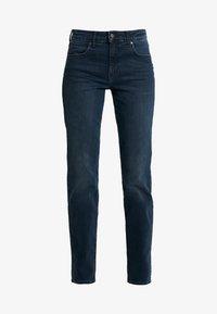 Wrangler - BODY BESPOKE - Jeans Straight Leg - blue skies - 4