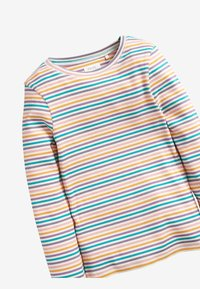 Next - 5 PACK - Long sleeved top - white - 7