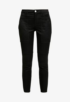 AMELIE - Jeans Skinny Fit - black