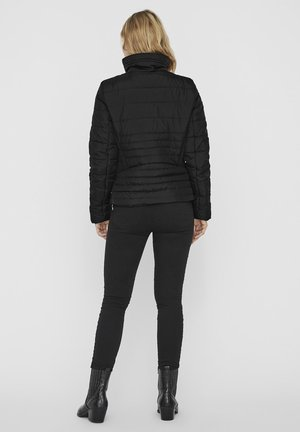 VMCLARISA - Light jacket - black