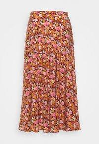 WEEKEND MaxMara - ESSENZA - A-line skirt - rosa - 3