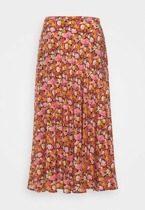 ESSENZA - A-line skirt - rosa