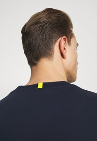 Lacoste - LACOSTE X NATIONAL GEOGRAPHIC - Collegepaita - navy blue - 4