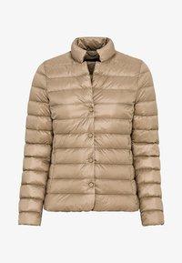 HALLHUBER - Down jacket - camel - 3