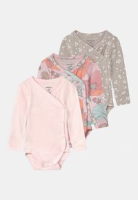 Carter's - 3 PACK - Body - multi-coloured/light pink - 0