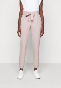 ONLY Tall - ONLHERO LIFE PANT - Kalhoty - light pink - 0