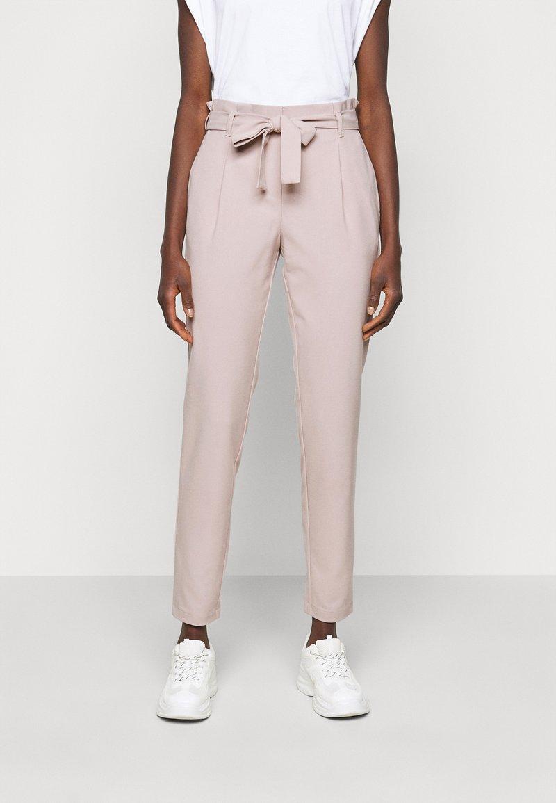 ONLY Tall - ONLHERO LIFE PANT - Kalhoty - light pink