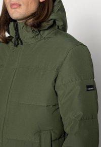 Vintage Industries - ZANDER JACKET - Winter jacket - drab - 4
