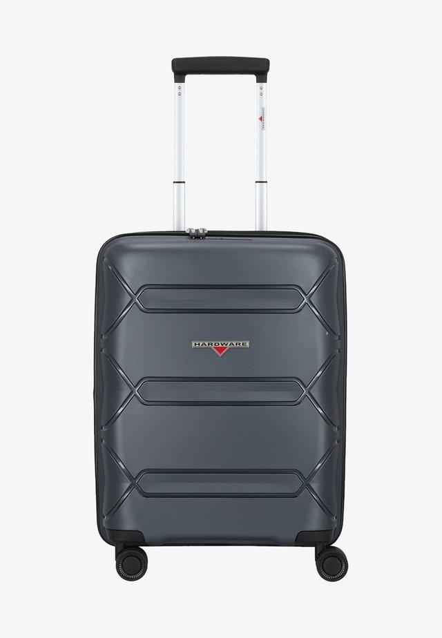 TOKYO - Wheeled suitcase - dark grey