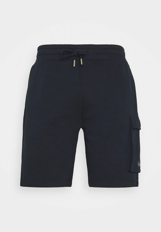 BASTA - Shorts - navy