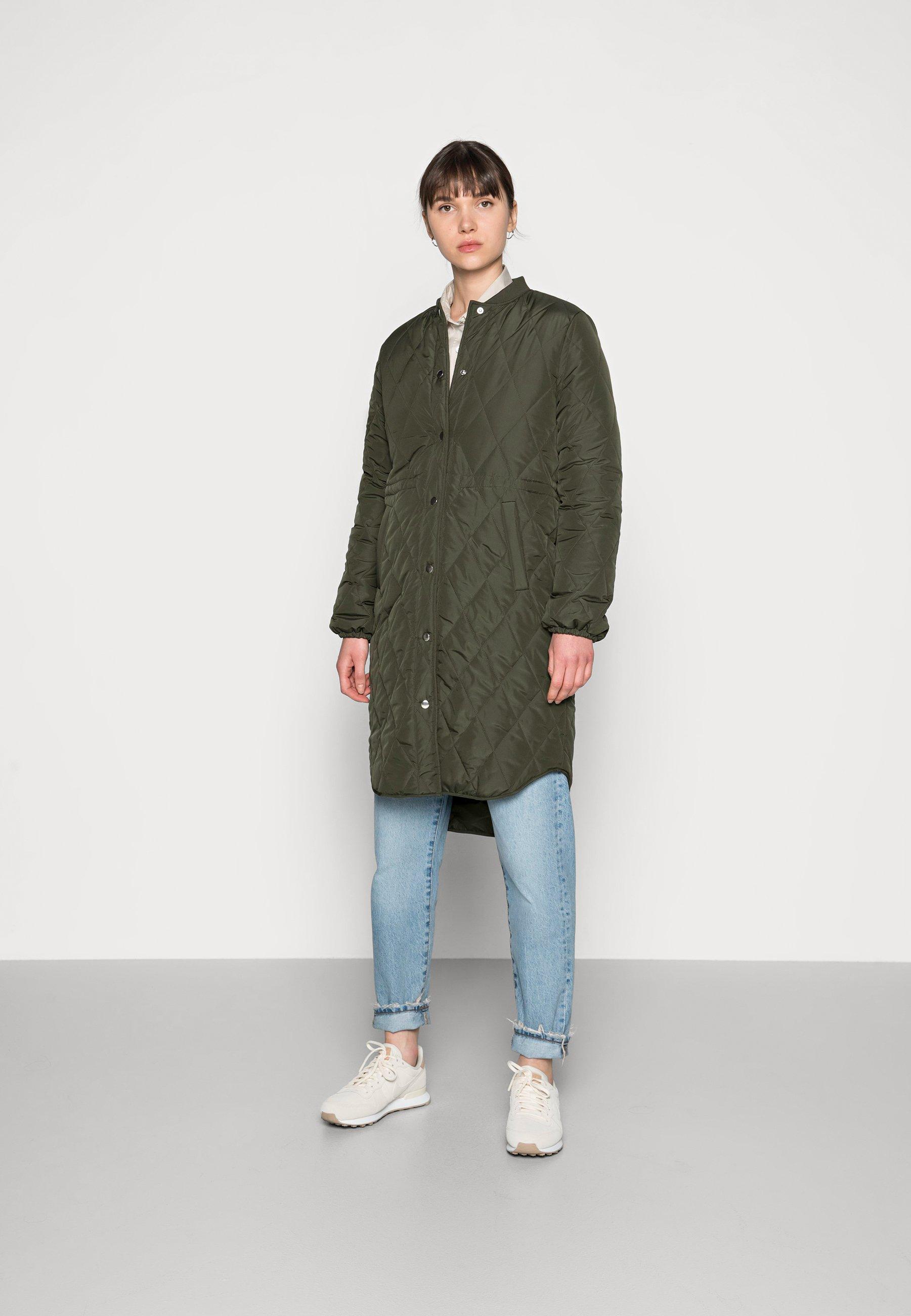 Women KIP JACKET - Winter coat