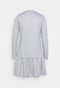 New Look Tall - DROP RESS - Day dress - grey niu - 6