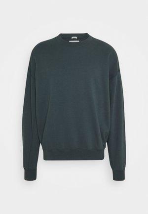 CREW - Sweatshirt - dark slate