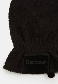 Barbour - COUNTRY GLOVES - Gloves - black - 3
