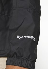 The North Face - HYDRENALINE WIND JACKET - Kevyt takki - black - 4