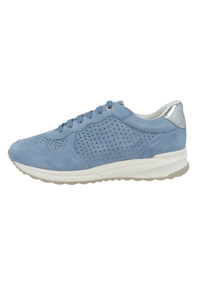AIRELL - Sneakers basse - light blue (d022sb00022c4003)