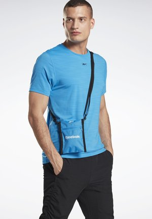 ACTIVE CORE CITY BAG - Across body bag - blue