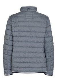 Junge - DEMI - Light jacket - deep blue print - 3