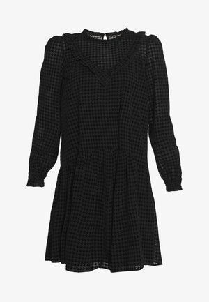 LEJACK - Day dress - noir