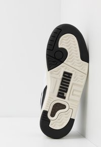 Puma - PALACE GUARD CORE - Trainers - black/whisper white/high rise/white - 4