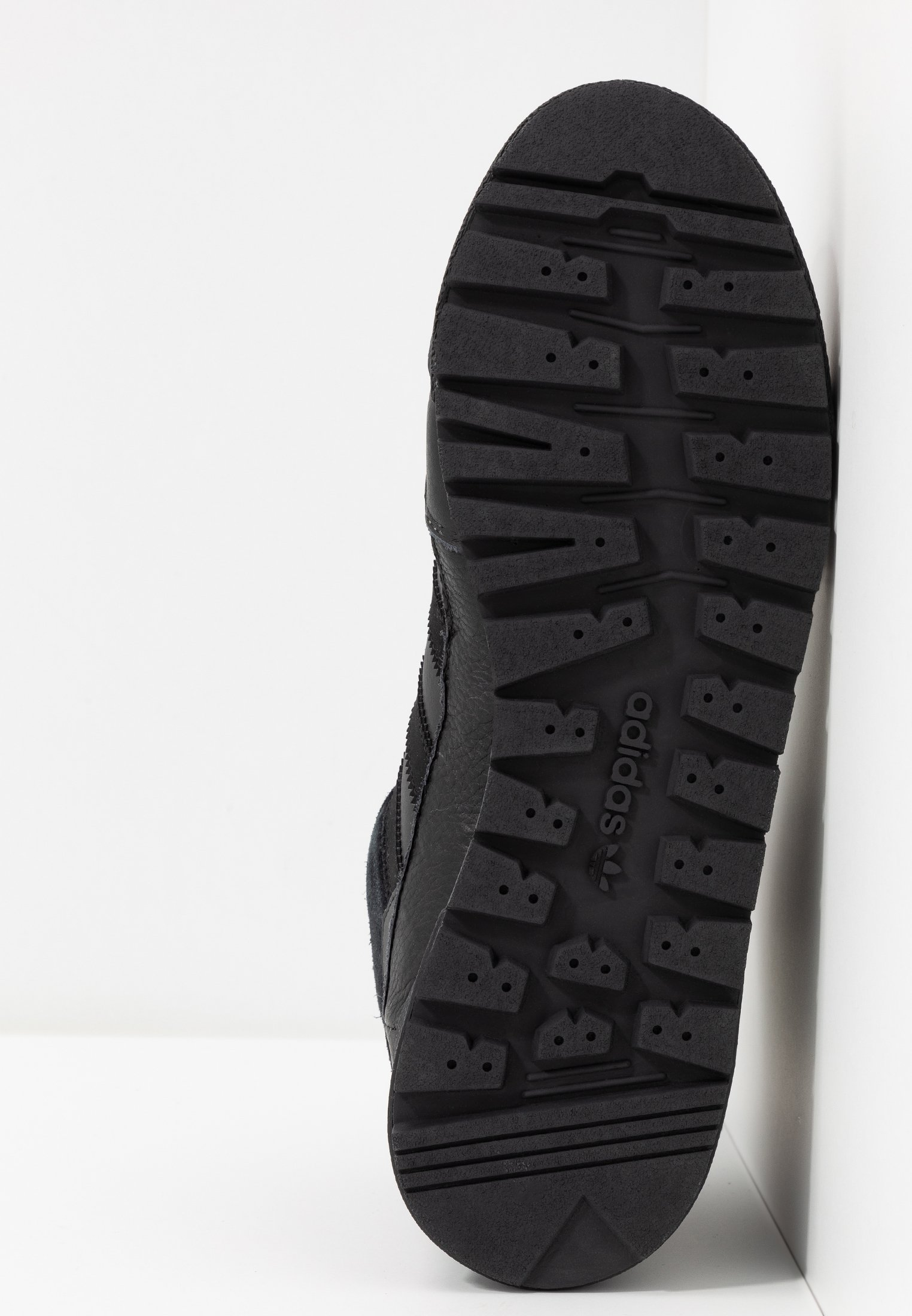 Geringster Preis adidas Originals BAARA - Sneaker high - core black | Damenbekleidung 2020