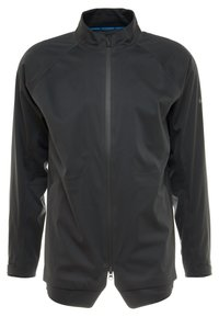 Nike Golf - Waterproof jacket - off noir/black/photo blue - 0