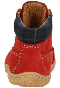 Pepino - Baby shoes - rubino 352 - 5