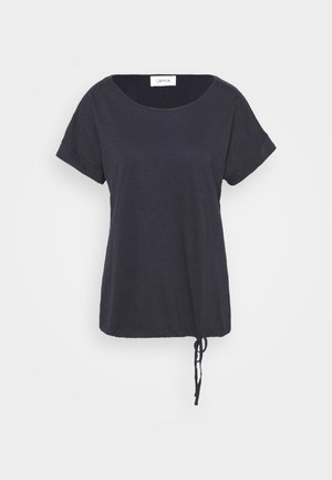 MASSTAB - T-shirt imprimé - dark navy